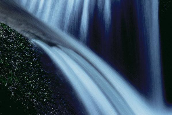 fotografie - Linie vody I