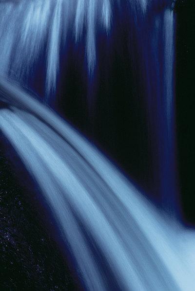 fotografie - Linie vody II