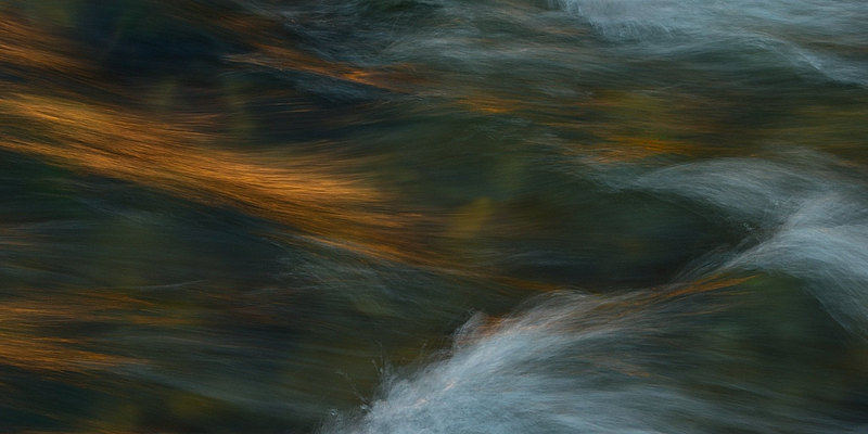 fotografie - V barvách oblohy VII
